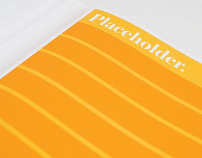 Agency: Fullscreen Minimal WordPress Portfolio