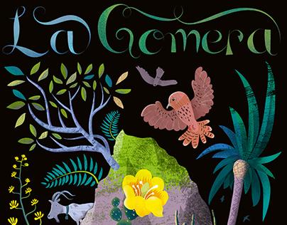 La Gomera – Canary Islands