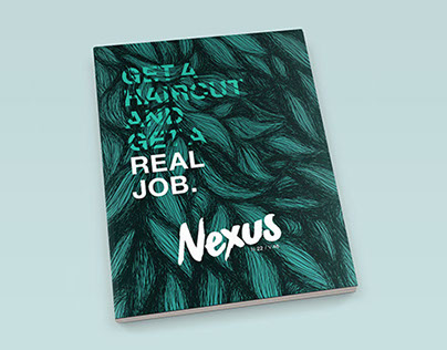 Nexus Magazine Cover