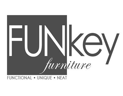 Funkey Furniture Logo