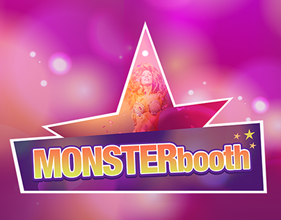 MONSTERbooth