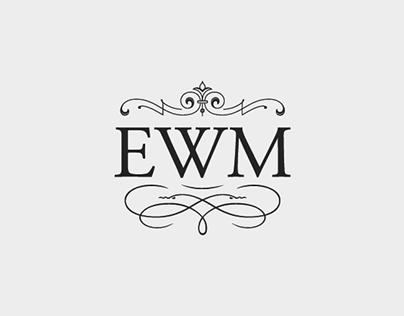 EWN Logo Design