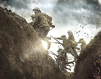 IWM First World War Box Set