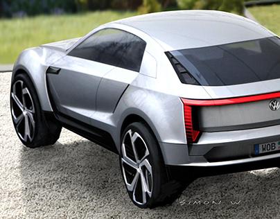 Volkswagen Internship