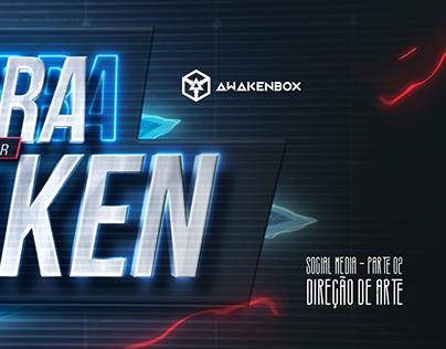 Social Media - Parte 02 (Awakenbox)