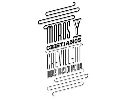 Moros i Cristians Crevillent by David Mas