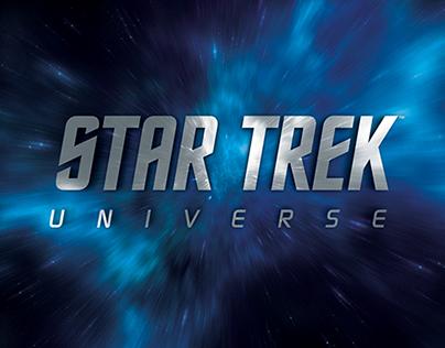 Star Trek Universe Style Guide