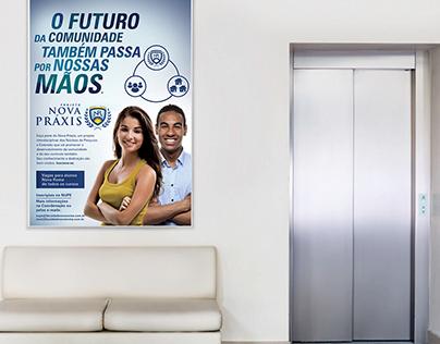 Faculdade Nova Roma (Projeto Nova Práxis)