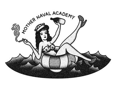 Mother Naval Academy