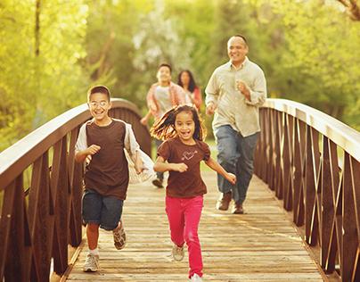 FamilySearch Partner Accounts