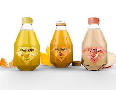 Diamond Juice