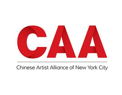 CAA - Chinese Artist Alliance of New York City