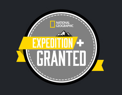 NatGeo - Expedition Granted