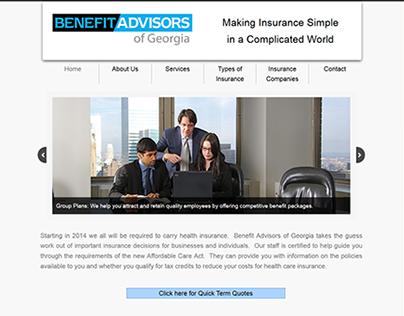 Benefit Advisors of Georgia