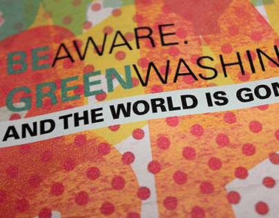 Greenwashing Conference
