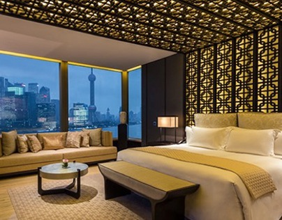 Hotel & Resort Photography