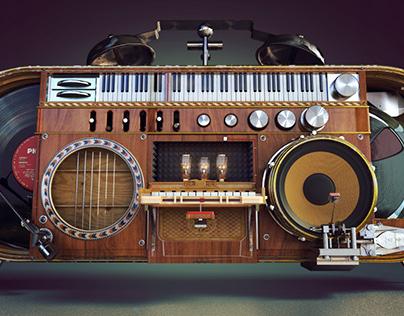 Pub Music