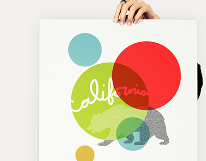 Cali Love Screenprints