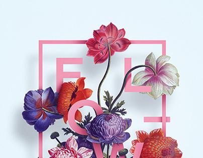 Illustration «Flower»