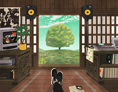 J.D. Reid Calibrate/Tree