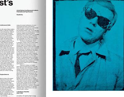 Frieze Masters Magazine — Issue 3