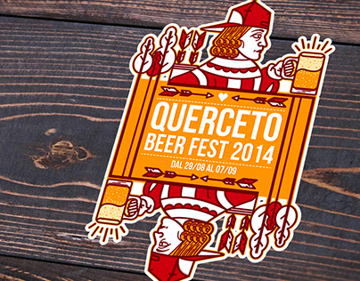 Querceto Beer Fest 2014