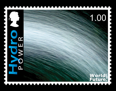 Environmental Stamp Series