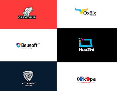 Logos folio