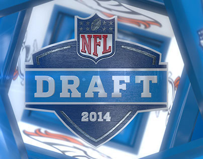 2014 Denver Broncos Draft Show
