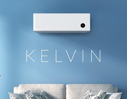 KELVIN - Shop air conditioners (St. Petersburg)