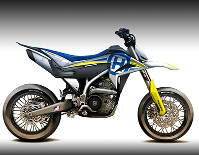 Husqvarna SMR 250