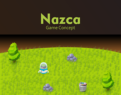 Nazca game