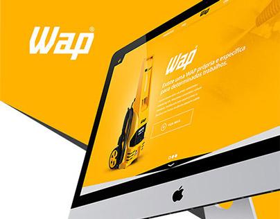 Choose your WAP®