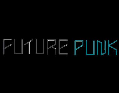 Font Future Punk