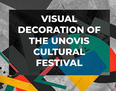 UNOVIS CULTURAL FESTIVAL