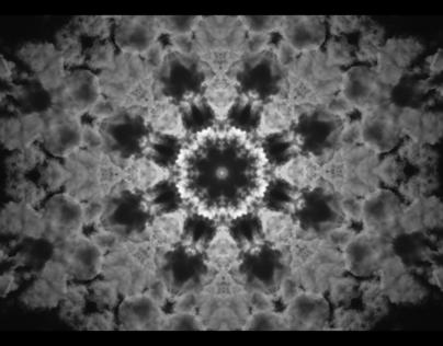 escape.   Experimental Video