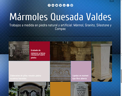 Diseño web Puerto Banus