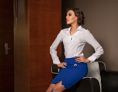 Lookbook, model: Anita