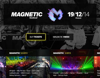 Magnetic Festival