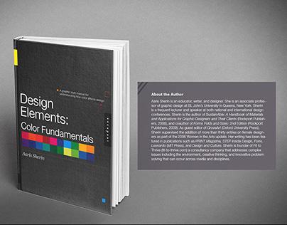 Design Elements, Color Fundamentals/Rockport's NY USA