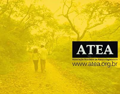 Filme Institucional ATEA (2012)