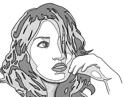 Alexis Han (retrato)