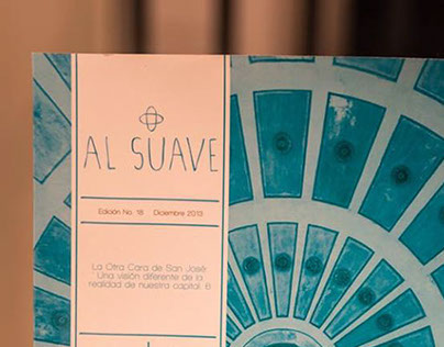 Revista Al Suave