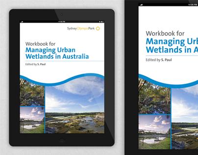 Workbook for Managing Urban Wetlands in Australia