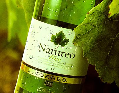Natureo, Viña Miguel Torres