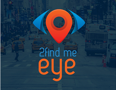2Find Me Eye