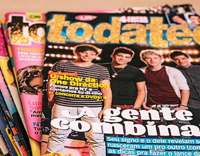 Todateen Magazine