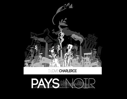 PAYS NOIR