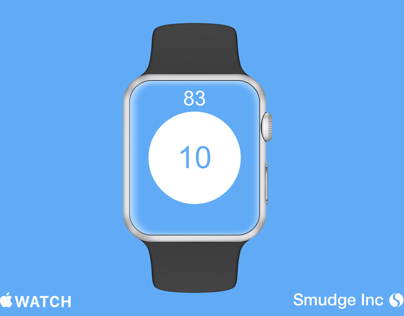 10 for Apple Watch