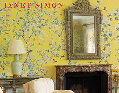 Janet Simon Interiors